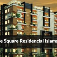 Time Square Residence Islamabad