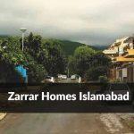 Zarrar Homes Islamabad