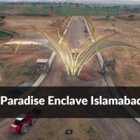 Paradise Enclave Islamabad