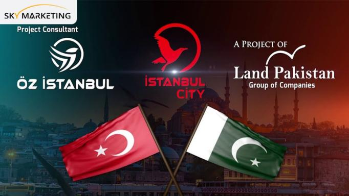 Istanbul City Islamabad Owners and Developers