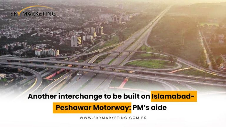 Another-interchange-to-be-built-on-Islamabad-Peshawar-Motorway-PMs-aide