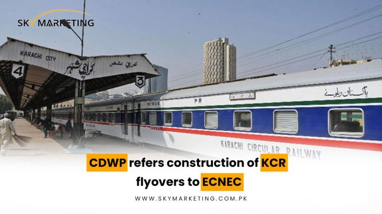 CDWP-refers-construction-of-KCR-flyovers-to-ECNEC