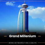 Grand Millennium Rawalpindi