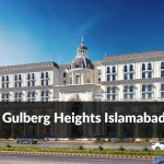 Gulberg Heights Islamabad