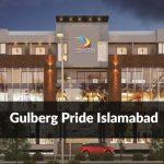 Gulberg Pride Islamabad