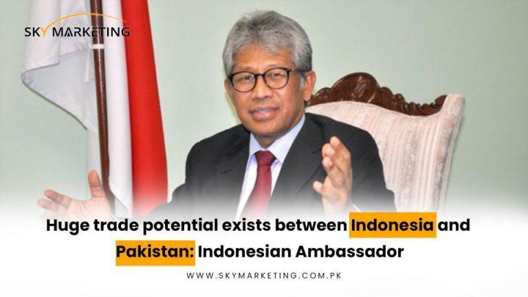 Huge-trade-potential-exists-between-Indonesia-and-Pakistan-Indonesian-Ambassador