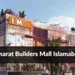 Imarat Builders Mall Islamabad