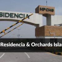 Multi Residencia & Orchards Islamabad