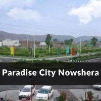 Paradise City Nowshera