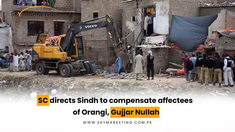 SC-directs-Sindh-to-compensate-affectees-of-Orangi-Gujjar-Nullah