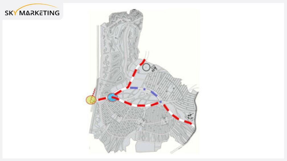 Signal Free Corridor