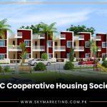 ASC Cooperative Housing Society
