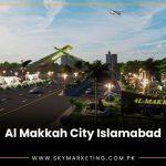 Al Makkah City Islamabad
