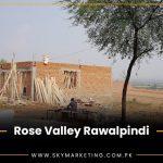 Rose Valley Rawalpindi
